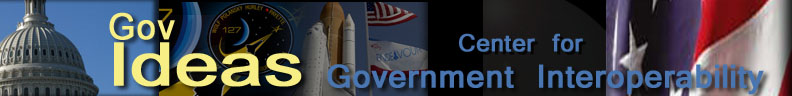Center for Government Interoperability - Gov Ideas